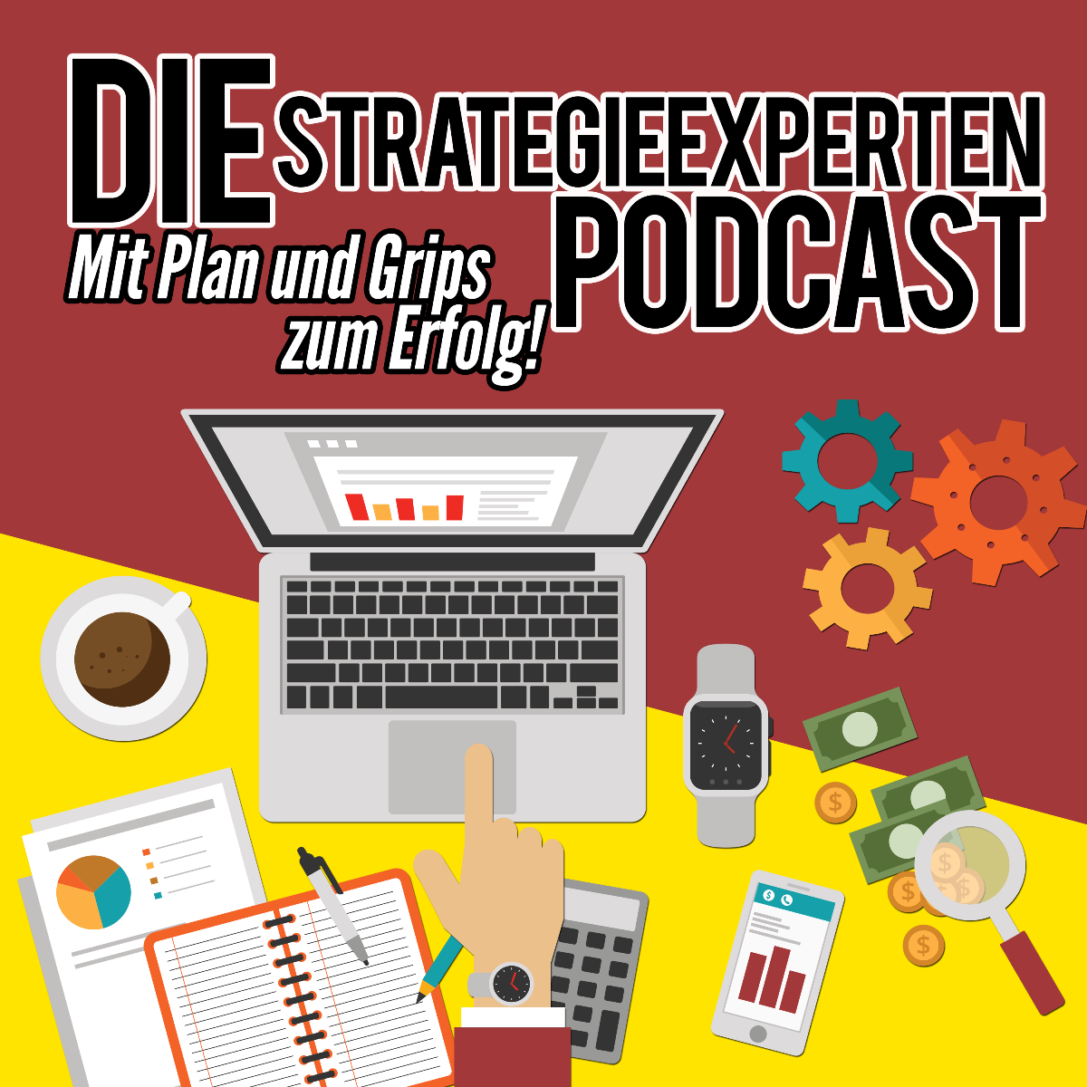 Strategieexperten-Podcast